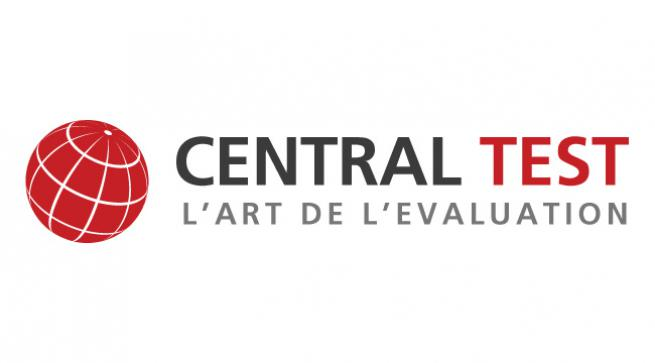 logo central test Synthex formation