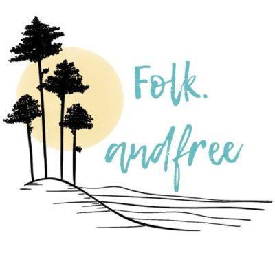 Logo Folk.andfree